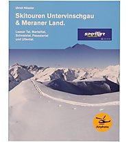 Sportler Skitouren Untervinschgau & Meraner Land, Deutsch