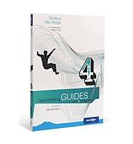 Sportler Sportclimbing Guides: Gröden/Val Gardena, Deutsch/Italiano