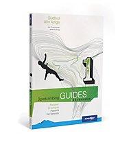 Sportler Sportclimbing Guides: Passeier Vinschgau/Passiria Val Venosta, Deutsch/Italiano