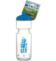 Sportler SPORTLER BIO - Trinkflasche, Grey/Blue
