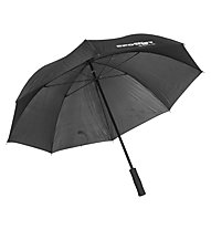 Sportler Stick umbrella - Regenschirm, Black