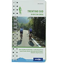 Sportler Trentino Sud in bici da corsa, Italiano/Italienisch