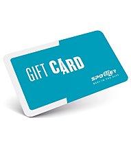 Sportler e-Gift Card, Voucher