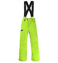 Spyder Boy's Propulsion Skihose, Bryte Green