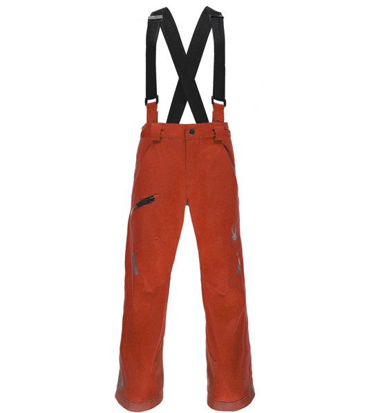 Bambini Boys Propulsion Spyder Pantalone da Sci Unisex