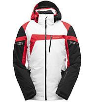 100% Zufriedenheit innovatives Design gute Textur Titan - Skijacke - Herren