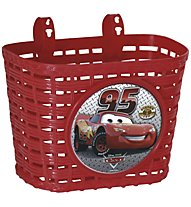 Cars Basket Cars, Red