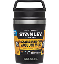 Stanley Adventure Coffee Mug 230 ml - Thermosbecher, Black