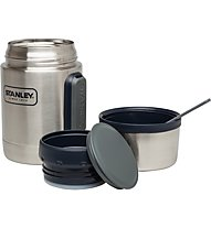 Stanley Adventure Food Jar 0,532 L Thermos-Essensbehälter, Metal