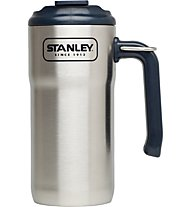 Stanley Adventure Steel Travel Mug 0,473 L Thermobecher, Metal
