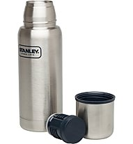 Stanley Adventure Vacuum Bottle 0,5 L Thermosflasche, Metal
