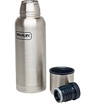 Stanley Adventure Vacuum Bottle 1L - Thermos, Metal