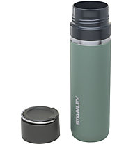 Stanley Go Bottle with Ceramivac 0,709L - thermos, Light Green