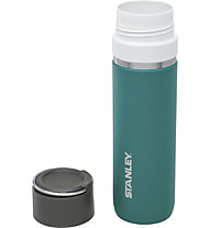 Stanley Go Bottle with Ceramivac 0,709L - thermos, Green