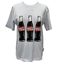 Starter T_S Over 3 - T-Shirt - Damen, Grey