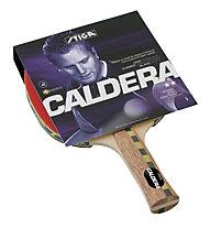Stiga Caldera Tischtennisschläger, Black
