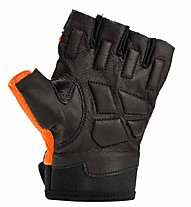 Sting M1 Magnum, Black/Orange