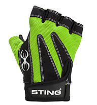 Sting M1 Magnum, Black/Green