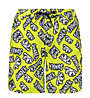 "Sundek Pervis Boardshort 16"" - costume da bagno - uomo, Yellow/Black/White"