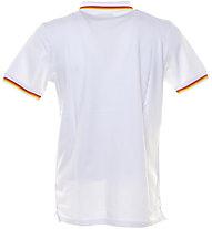 Sundek SS - Poloshirt - Herren , Bianco