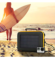 SunnyBag Action Solar Case - Mobile Aufladebox