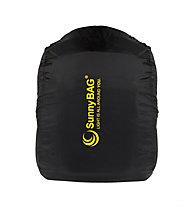 SunnyBag 5 Watt Explorer - Borse a tracolla, Black