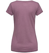 Super.Natural Everyday Print - T-shirt - donna, Lilla