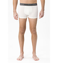 Super.Natural M Base Mid Boxer 175 - boxer - uomo, White