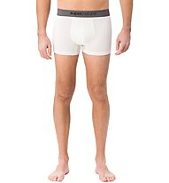 Super.Natural M Base Mid Boxer 175 - Funktionsunterhose - Herren, White