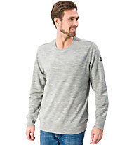 Super.Natural M Essential Crew Neck - maglia felpata - uomo, Grey