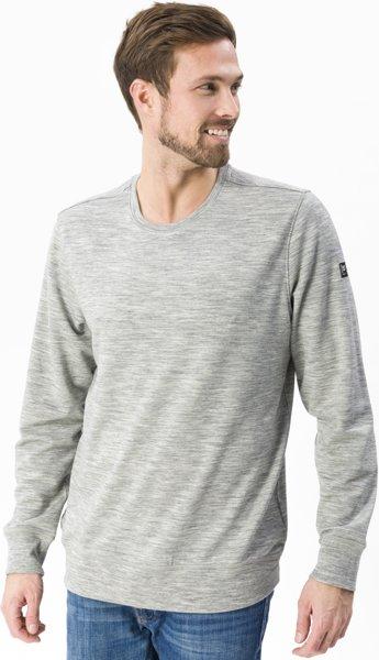 Super.Natural M Essential Crew Neck - Sweatshirt - Herren, Gr. L