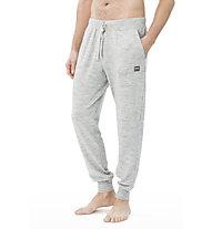 Super.Natural M Essential Cuff - pantaloni fitness - uomo, Grey