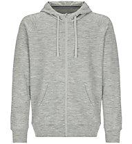 Super.Natural M Essential Hoodie - felpa con cappuccio - uomo, Grey