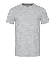 Super.Natural Essential - t-shirt - uomo, Grey