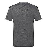 Super.Natural Essential - t-shirt - uomo, Anthracite