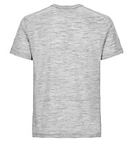 Super.Natural M Graphic Van - t-shirt - uomo, Grey
