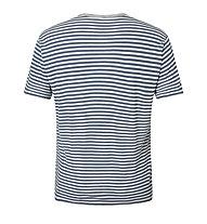 Super.Natural Marinero - t-shirt - uomo, White/Blue