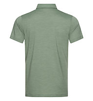 Super.Natural Travel Polo - Poloshirt - Herren, Green
