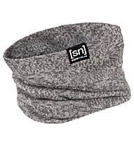 Super.Natural Neckwarmer -  scaldacollo, Grey