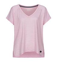 Super.Natural Jonser - t-shirt - donna, Pink