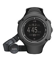 Suunto Ambit2R HR, Black