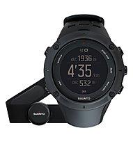 Suunto Ambit3 Peak (HR) - GPS Sportuhr, Black