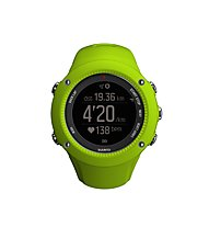 Suunto Ambit3 Run - orologio GPS, Lime