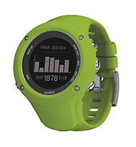 Suunto Ambit3 Run (HR), Lime