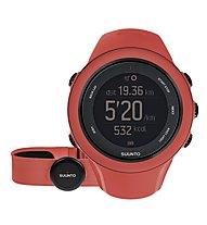 Suunto Ambit3 Sport (HR) - Orologio GPS, Coral