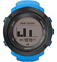 Suunto Ambit3 Vertical - GPS Uhr, Blue