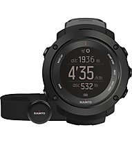 Suunto Ambit3 Vertical HR - GPS Uhr, Black