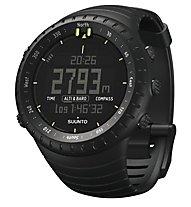 Suunto Core All Black - orologio sportivo, Black