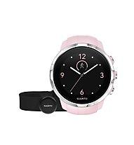 Suunto Spartan Sport Sakura HR - Multisport-GPS-Uhr, Sakura (Pink)