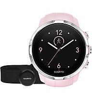 Suunto Spartan Sport Sakura HR - Multisport-GPS-Uhr, Pink